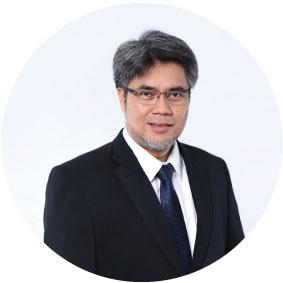 Dr. Nuki Agya Utama