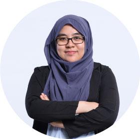 Monika Merdekawati